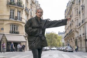 Killing Eve has proven to be extremely popular with viewers (Aimee Spinks/BBC/PA)