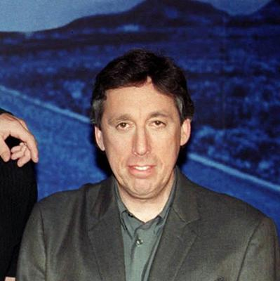Ivan Reitman will not direct the Ghostbusters reboot