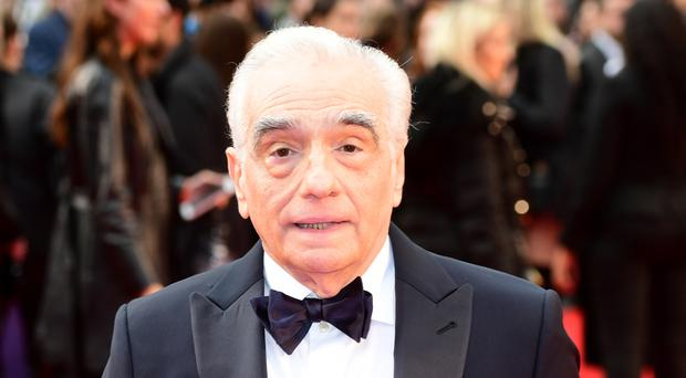 Director Martin Scorsese has revealed his latest film The Irishman would not have been made without Netflix (Ian West/PA)