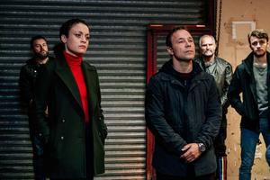 Stephen Graham in Line Of Duty (Aiden Monaghan/World Productions/BBC/PA)