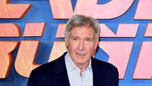 Harrison Ford has revealed filming on the fifth Indiana Jones movie may begin this summer (Ian West/PA)