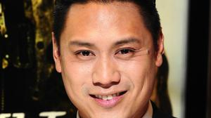 Filmmaker Jon M Chu has announced he will no longer be working on the Disney+ series Willow, revealing his wife is pregnant (Ian West/PA)