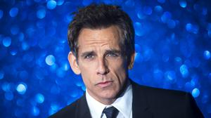 Ben Stiller paid tribute to his father (Matt Crossick/PA)