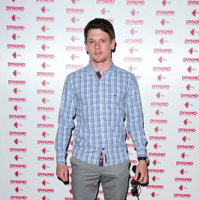 Jack O'Connell looks set to play a spy on the big screen