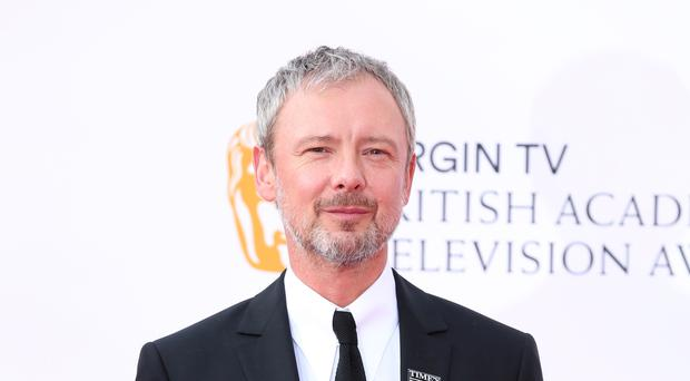 John Simm will star in Grace on ITV (Isabel Infantes/PA)