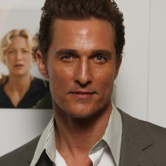 Matthew McConaughey made fans swoon in the first Magic Mike film