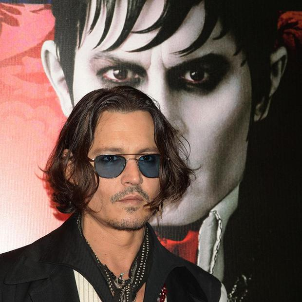 Johnny Depp is being linked to a role in Black Mass