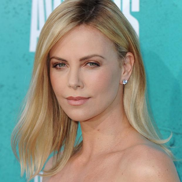 Charlize Theron is also said to be interested in producing Dark Places