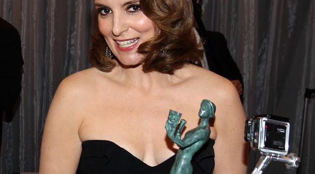 Tina Fey is being linked to a role in The Nest