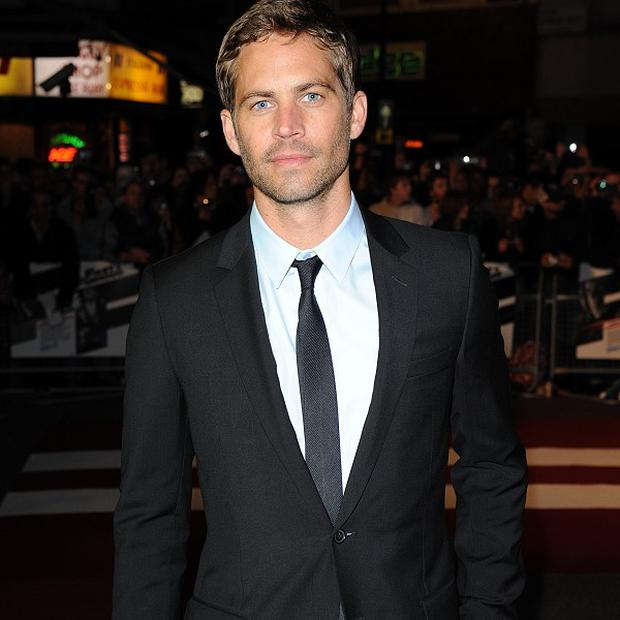 Paul Walker will play an assassin in Agent 47, according to reports