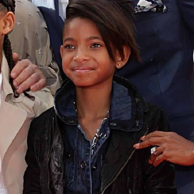 Willow Smith had been set to star in an Annie remake