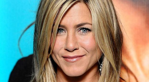 Jennifer Aniston has signed up to star in a new comedy