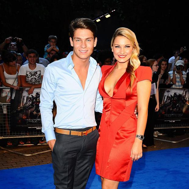 Sam Faiers and Joey Essex might be making a TOWIE film