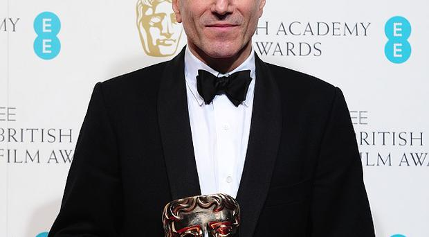 Daniel Day-Lewis has another award under his belt