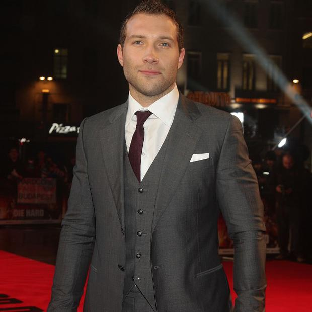 Jai Courtney would be happy to return for Die Hard 6