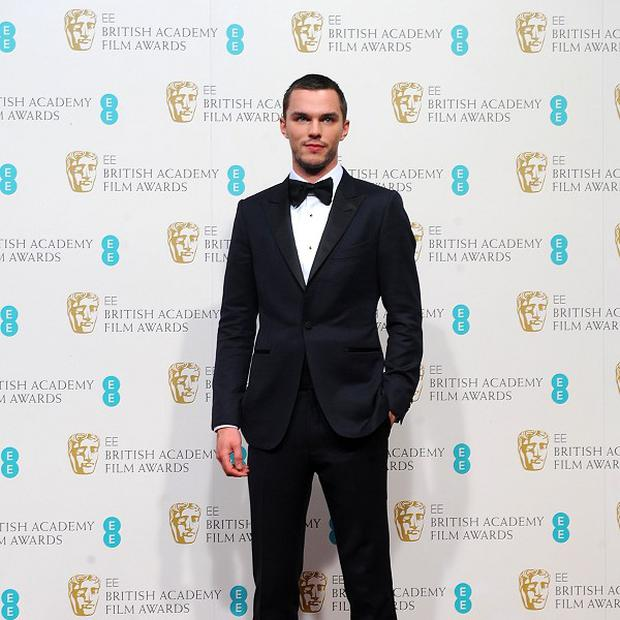 Nicholas Hoult is to star in the big screen version of Birdsong