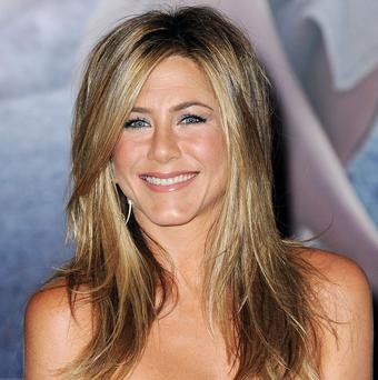 Jennifer Aniston will play a therapist in a new movie