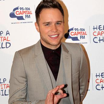 Olly Murs has acting ambitions