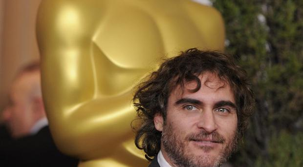 Joaquin Phoenix has been asked to do a voiceover on his brother River's last film