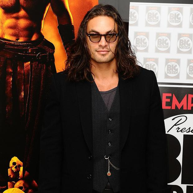 Jason Momoa is apparently set to star in Guardians Of The Galaxy