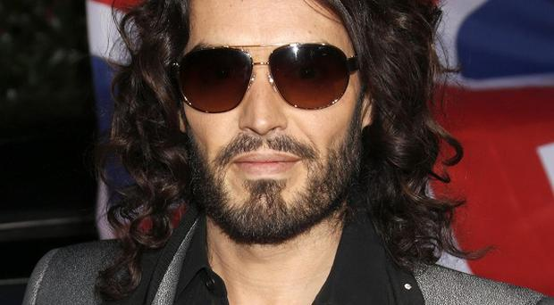 Russell Brand admitted he felt a 'little bruised' after the Arthur remake