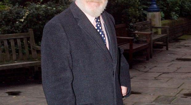 Timothy West says not all mature films should be set in old peoples' homes
