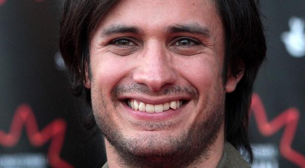 Gael Garcia Bernal plays Cesar E Chavez in a new biopic