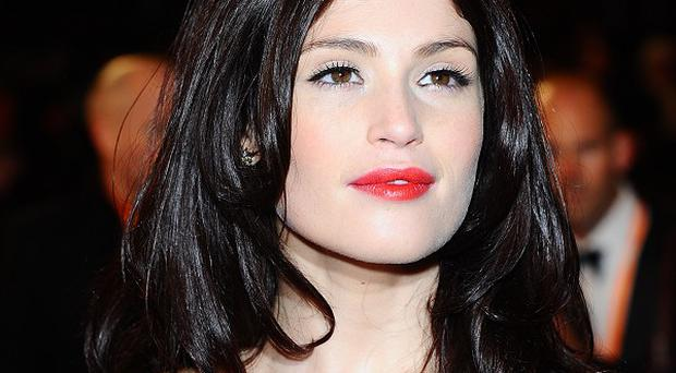 Gemma Arterton says she turned down a 'huge' film