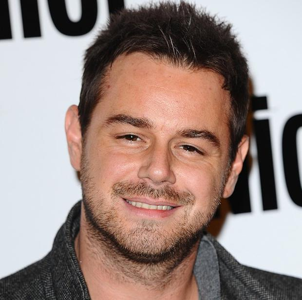 A Danny Dyer film made just over £700 at its opening weekend