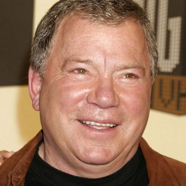 William Shatner thinks he should be in the new Star Wars film