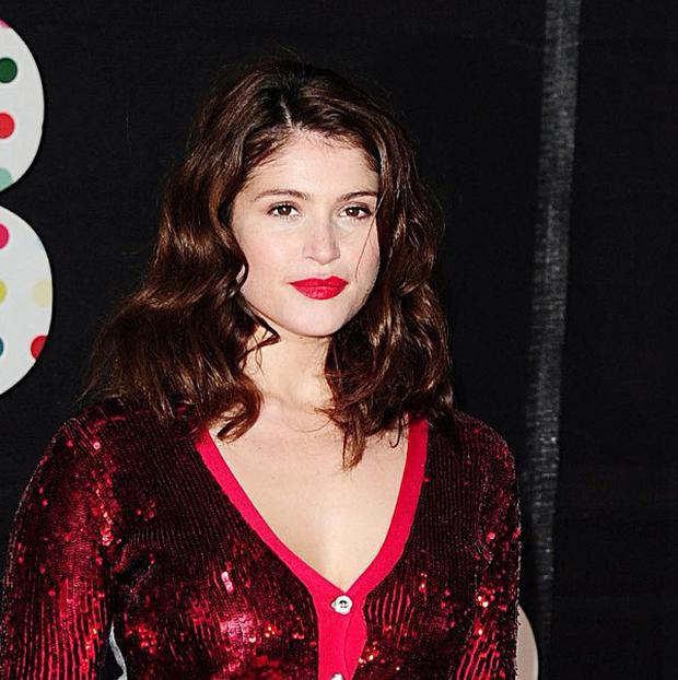 Gemma Arterton stars in vampire movie Byzantium