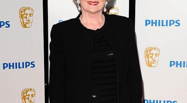 Brenda Blethyn is flattered to be called ordinary