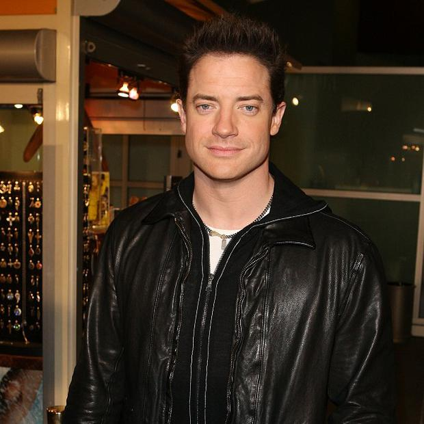 Brendan Fraser revealed he would support a reboot of The Mummy