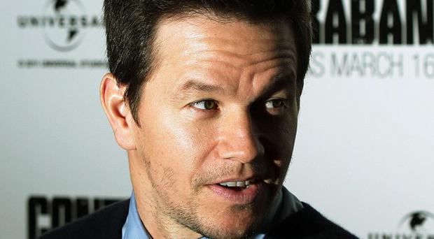 Mark Wahlberg was asked to play Captain Kirk's father in Star Trek
