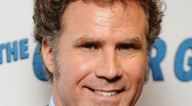 Will Ferrell will be honoured at the MTV Movie Awards