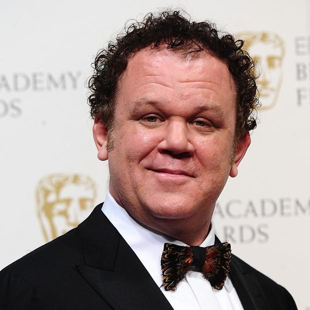John C Reilly could make a cameo appearance in the Anchorman sequel