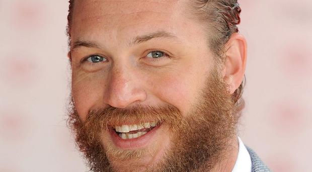 Tom Hardy is reportedly in the frame for Samarkand