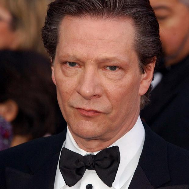 Chris Cooper will play Norman Osborn in the Spider-Man sequel