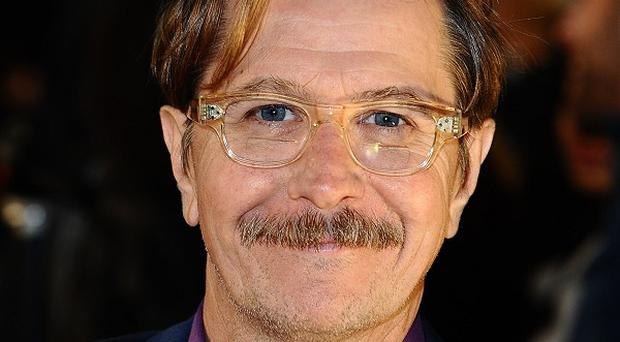 Gary Oldman is to star in the latest Planet of the Apes film