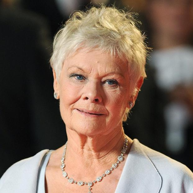 Dame Judi Dench triumphed in the Best Of British magazine poll