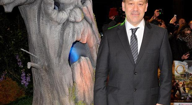 Sam Raimi doesn't think he'll make another Oz movie