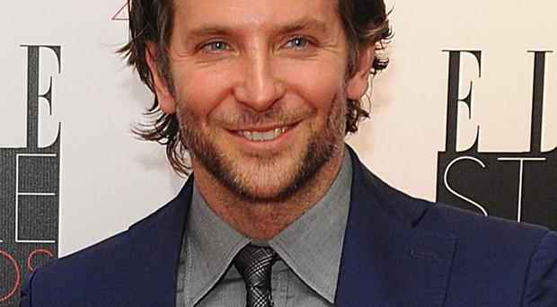 Bradley Cooper said his dad's death changed his perspective on things