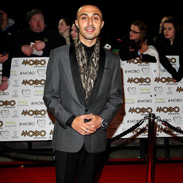 Adam Deacon fancies a Disney role