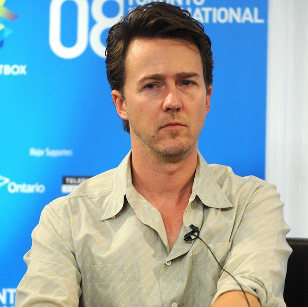 Edward Norton is being linked to comedy Birdman