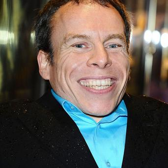 Warwick Davis is hoping to be cast in the new Star Wars film