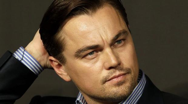 Leonardo DiCaprio said he believes films are an art form