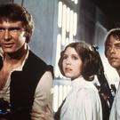 Harrison Ford, Carrie Fisher and Mark Hamill starred in the original Star Wars movies