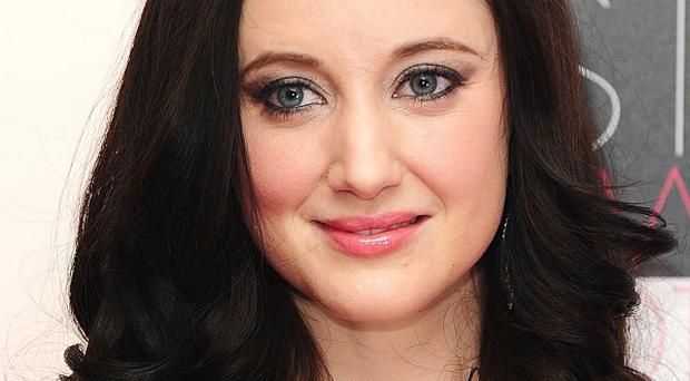 Andrea Riseborough looks set to join the cast of Birdman