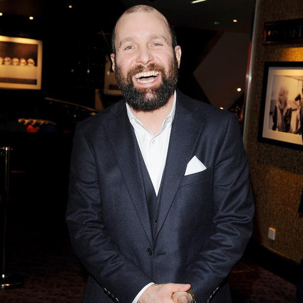 Johnny Harris was turned away from Ministry Of Sound when he was a kid