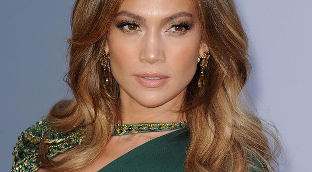 Jennifer Lopez enjoyed tackling action after a string of romantic comedies